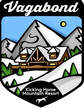 Click on Photo for Vagabond Lodge Website.
